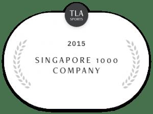 2015 SG 1000 COMPANY : Brand Short Description Type Here.