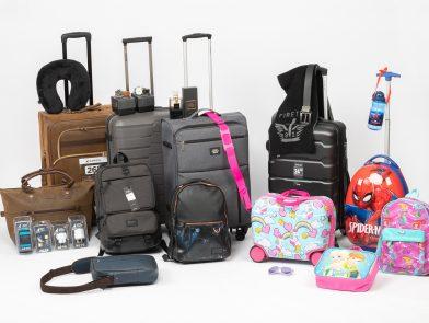 Bag Luggage